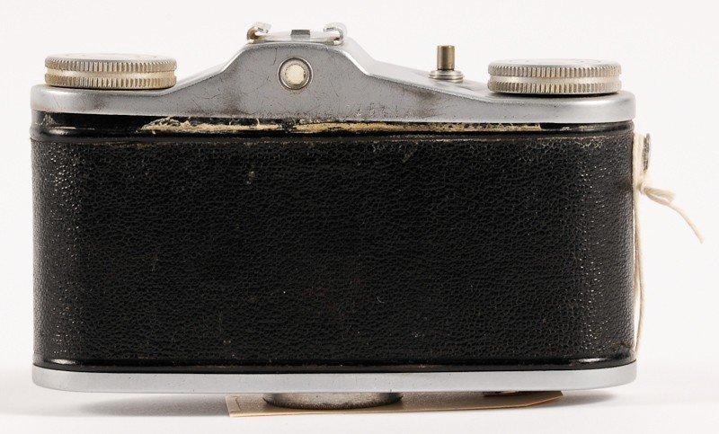 Group of 4 German 35mm Cameras - 10