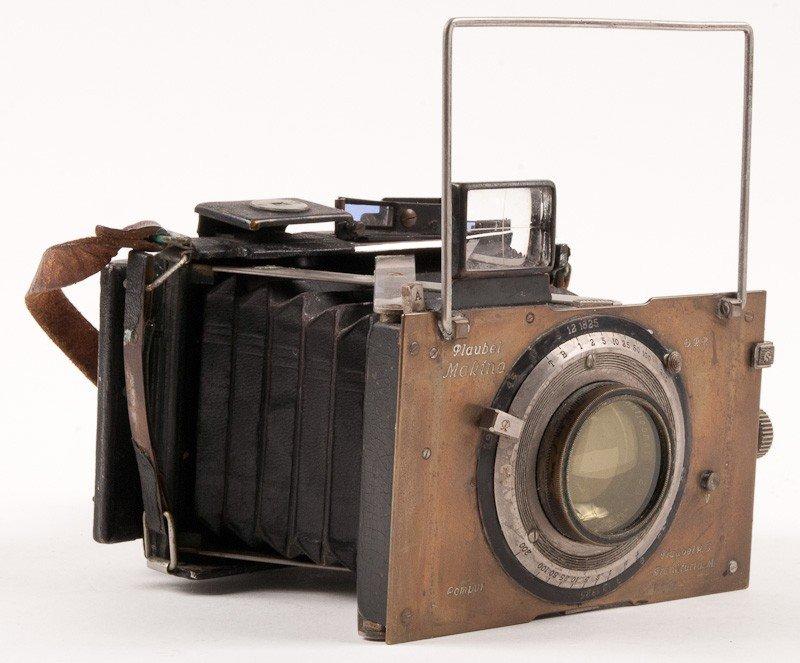 Plaubel Makina Camera  - 4