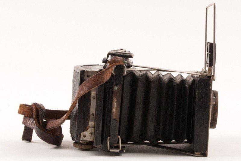 Plaubel Makina Camera  - 5