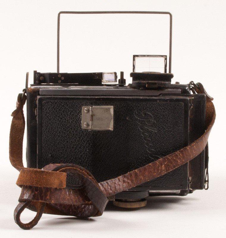 Plaubel Makina Camera  - 6