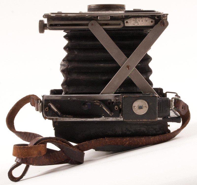 Plaubel Makina Camera  - 7