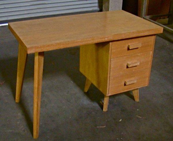 301: Heywood Wakefield Style Writing Desk