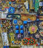 Jeffrey Milstein: Coney Island 02