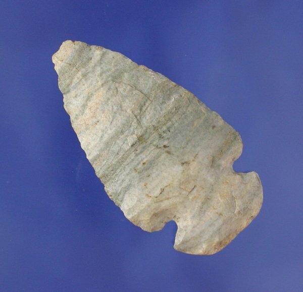5: Dovetail  Indian Arrowhead * AACA *