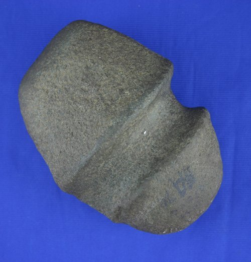 """410: AACA Exceptional 5 1/4"""" Three Quarter grooved Axe"""