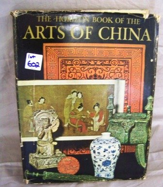 602: Book of Arts of China