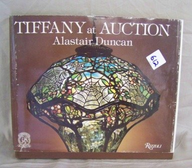 612: Tiffany at Auction, Alastair Duncan