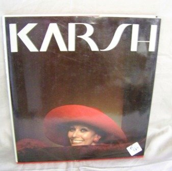 618: Karsh A Fifty Year Retrospective