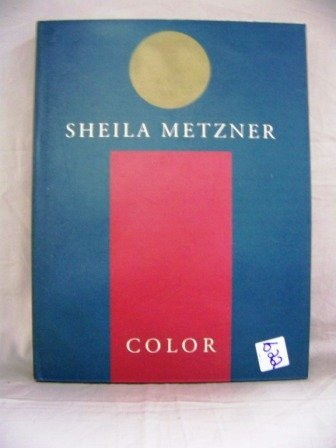 622: Sheila Metzner Colors Signed 1994