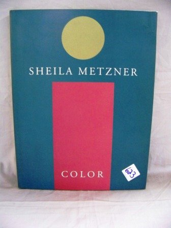 623: Sheila Metzner Colors Signed 1994