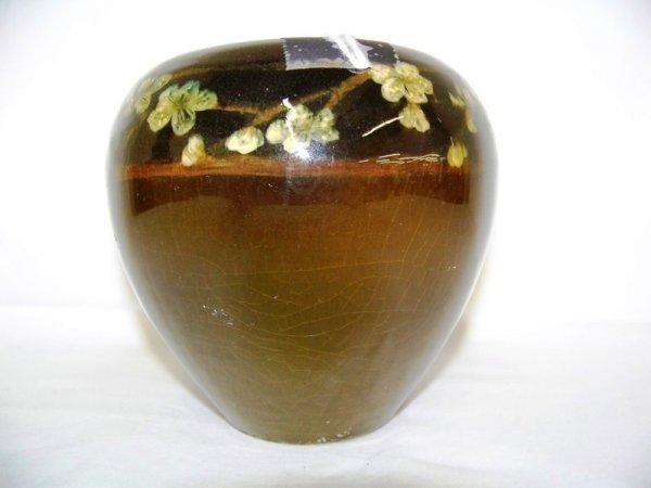 21: Early Rookwood Handpainted Vase