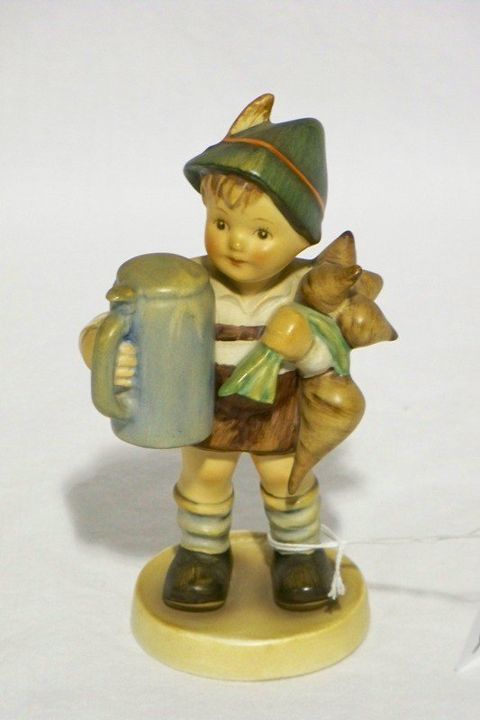 "22: Hummel Figure "" For Father """