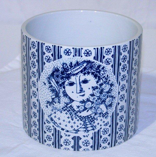 11: Nymolle M. Century Bjorn Wiinblad Danish Ice Bucket