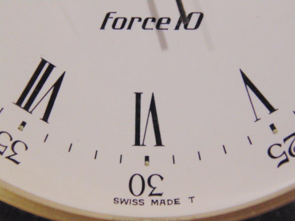 Fine Fred Paris & Tiffany & Co. Desk Clocks - 4