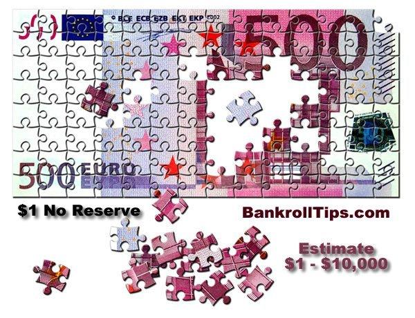 2: BankrollTips.com NameBuyers Domain Name Auction $1NR