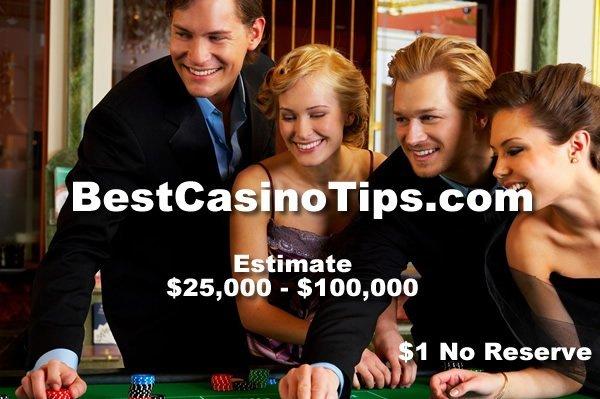 5: BestCasinoTips.com Teach People to Play Casino Games