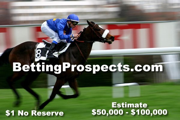7: BettingProspects.com LIVE FROM THE MACAU VENETIAN