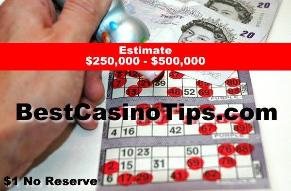 10: BingoAndCasino.com BINGO MADE ALL THE RESERVATIONS