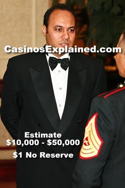13: CasinosExplained.com High Volume Casinos Pay 98%