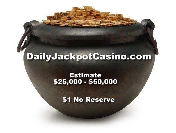 16: DailyJackpotCasino.com How Many Online Slot Machine