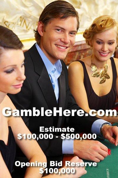 21: GambleHere.com WELCOME ONLINE CASINO GAMBLERS