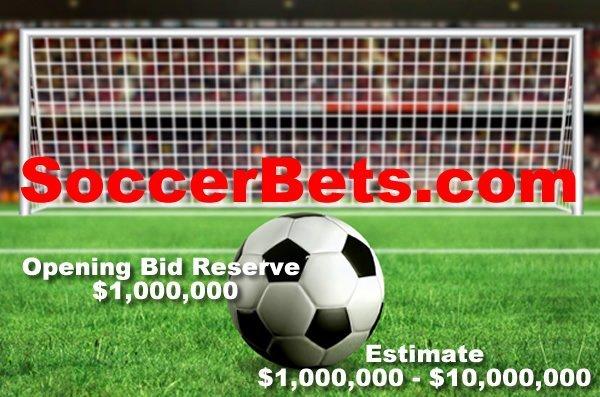 23: SoccerBets.com SOCCER Earth's Most Popular Sport