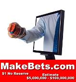24: MakeBets.com BEST GAMBLING DOMAIN NAME IN THE WORLD