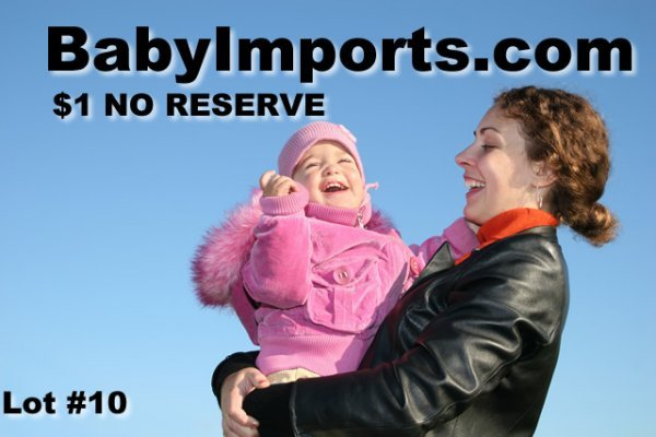 10: BabyImports.com GET BABY THE BEST ON THE MARKET DOM