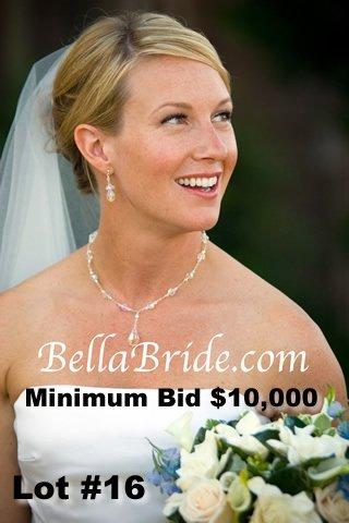 16: BellaBride.com DOMAIN NAME AUCTION