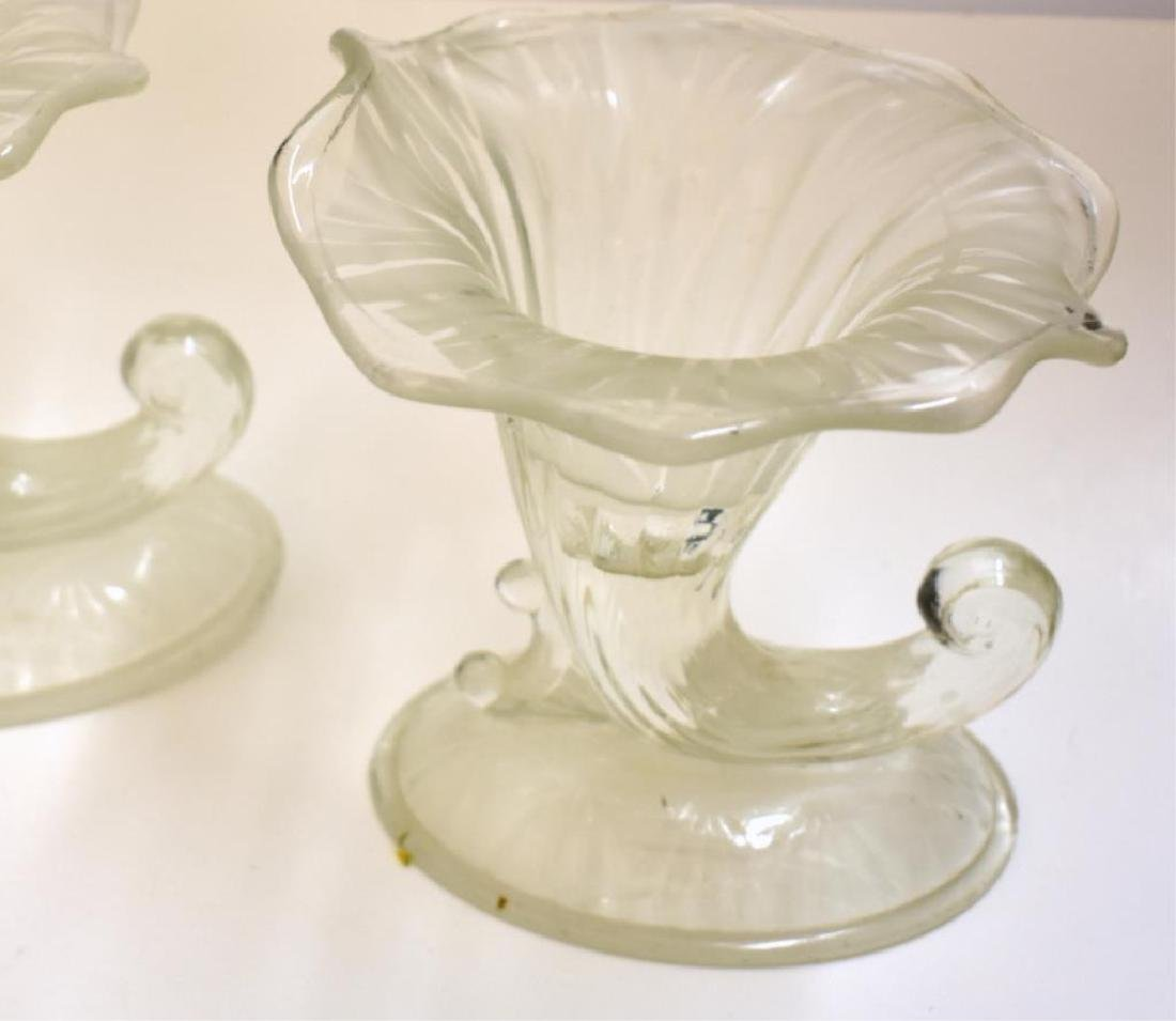 ASSORTED CANDLE HOLDERS & MORE - 5