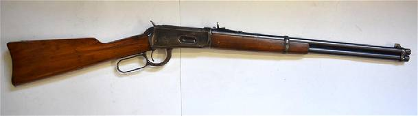 WINCHESTER REPEATING ARMS MODEL 1894 RIFLE