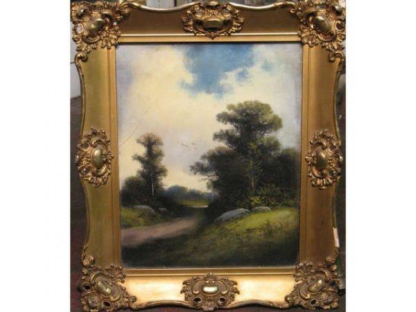 15: Landscape - Unclear Signature