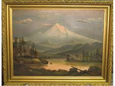 68: Mt. Hood - Laton Riesland
