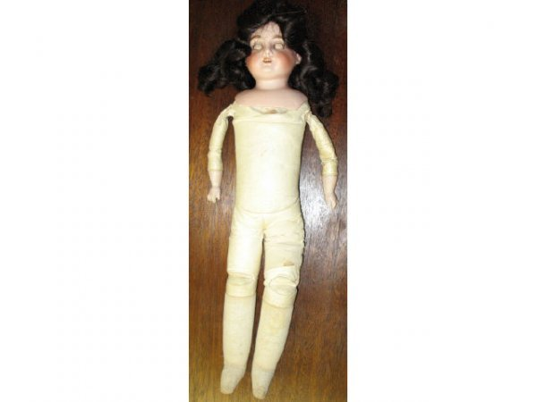 1017: German Doll