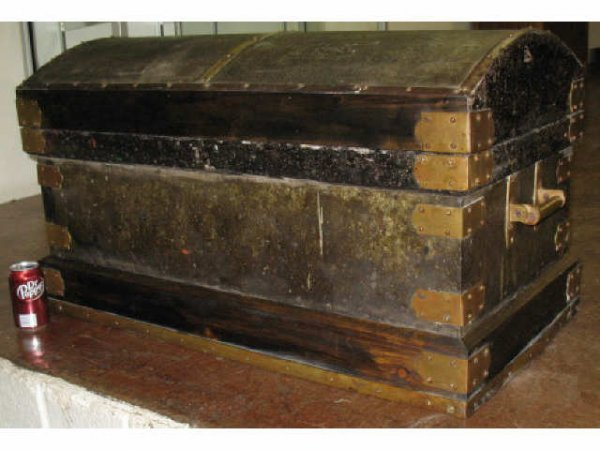 1021: Carpenters Chest