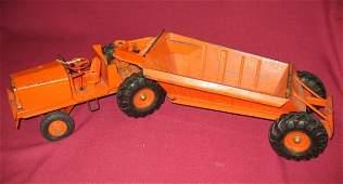 126: Model Toys Earth Hauler Truck