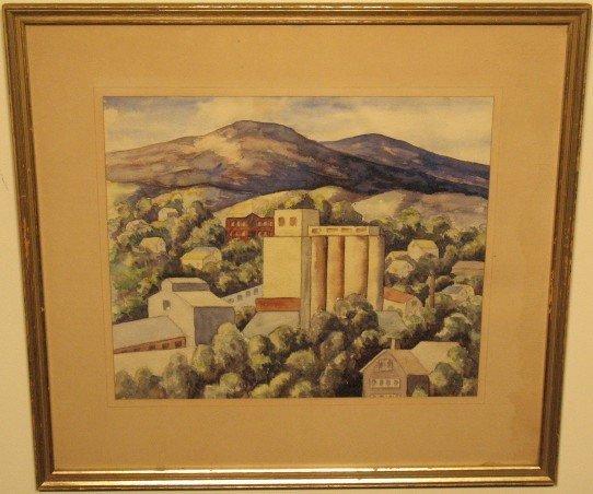 2012: Mt Hood Grainery