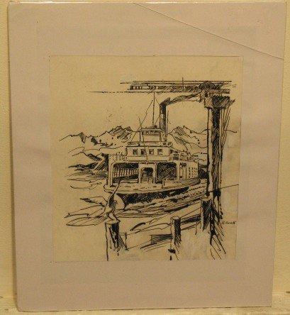 2028: Steam Ferry: San Mateo (Winslow)