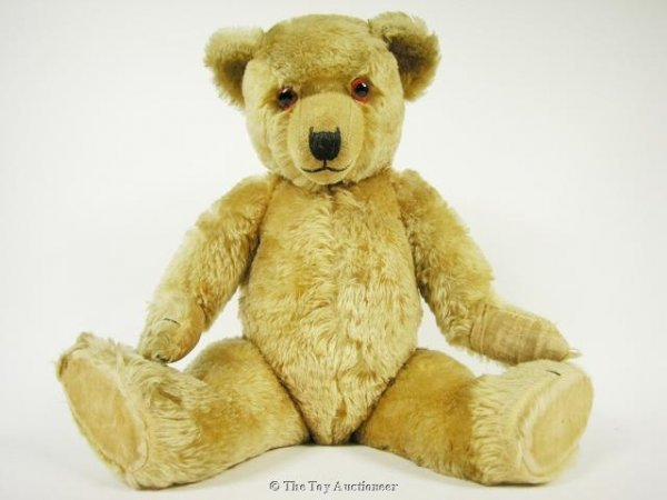4: A Chiltern Hugmee Teddy Bear
