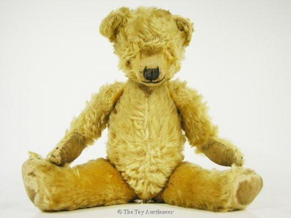 5: A Chiltern Hugmee Teddy Bear