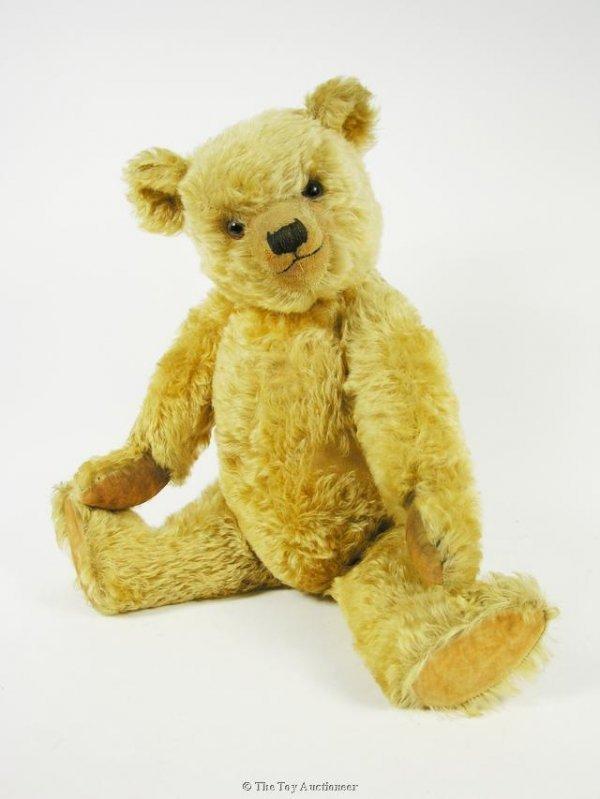 24: A Chiltern Teddy Bear