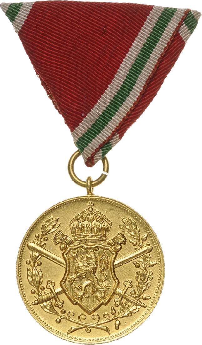Lot of 3 Medals - 3