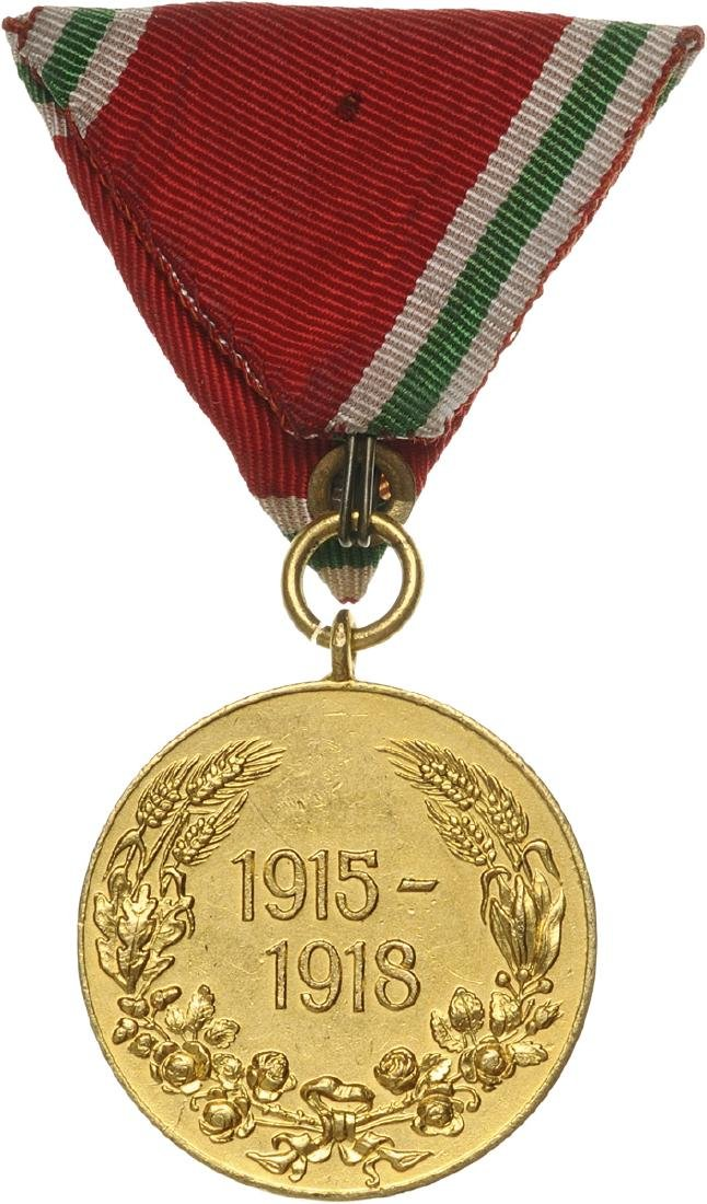 Lot of 3 Medals - 4