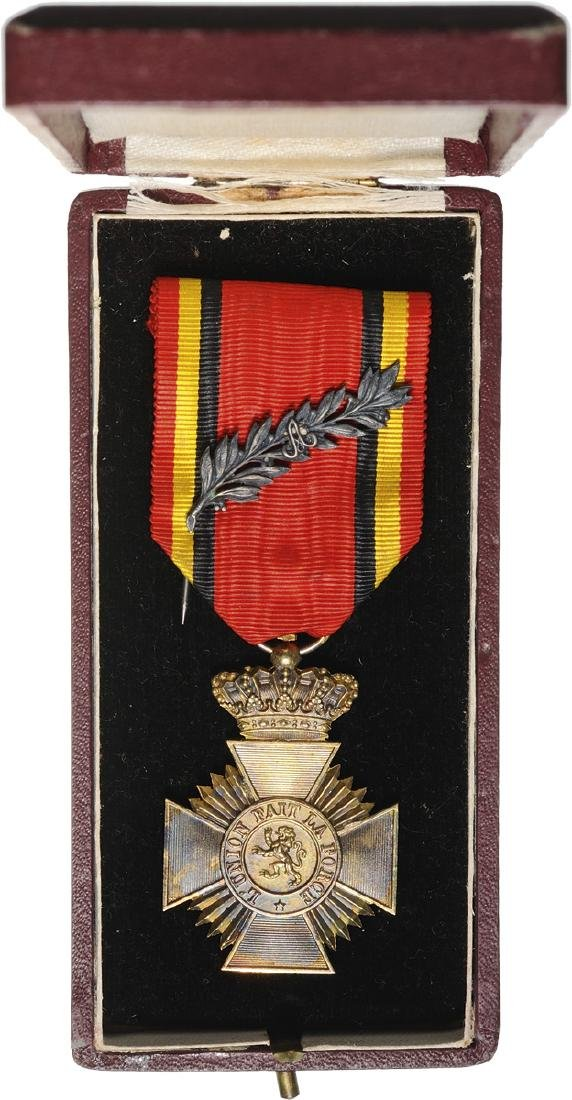 Military Decoration, instituted in 1846