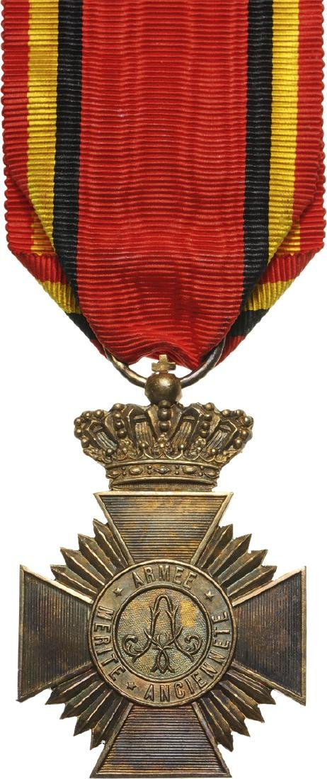 Military Decoration, instituted in 1846 - 4