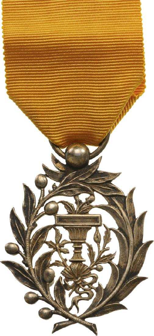 ORDER OF MUNISERAPHON