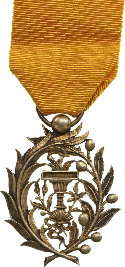 ORDER OF MUNISERAPHON - 2