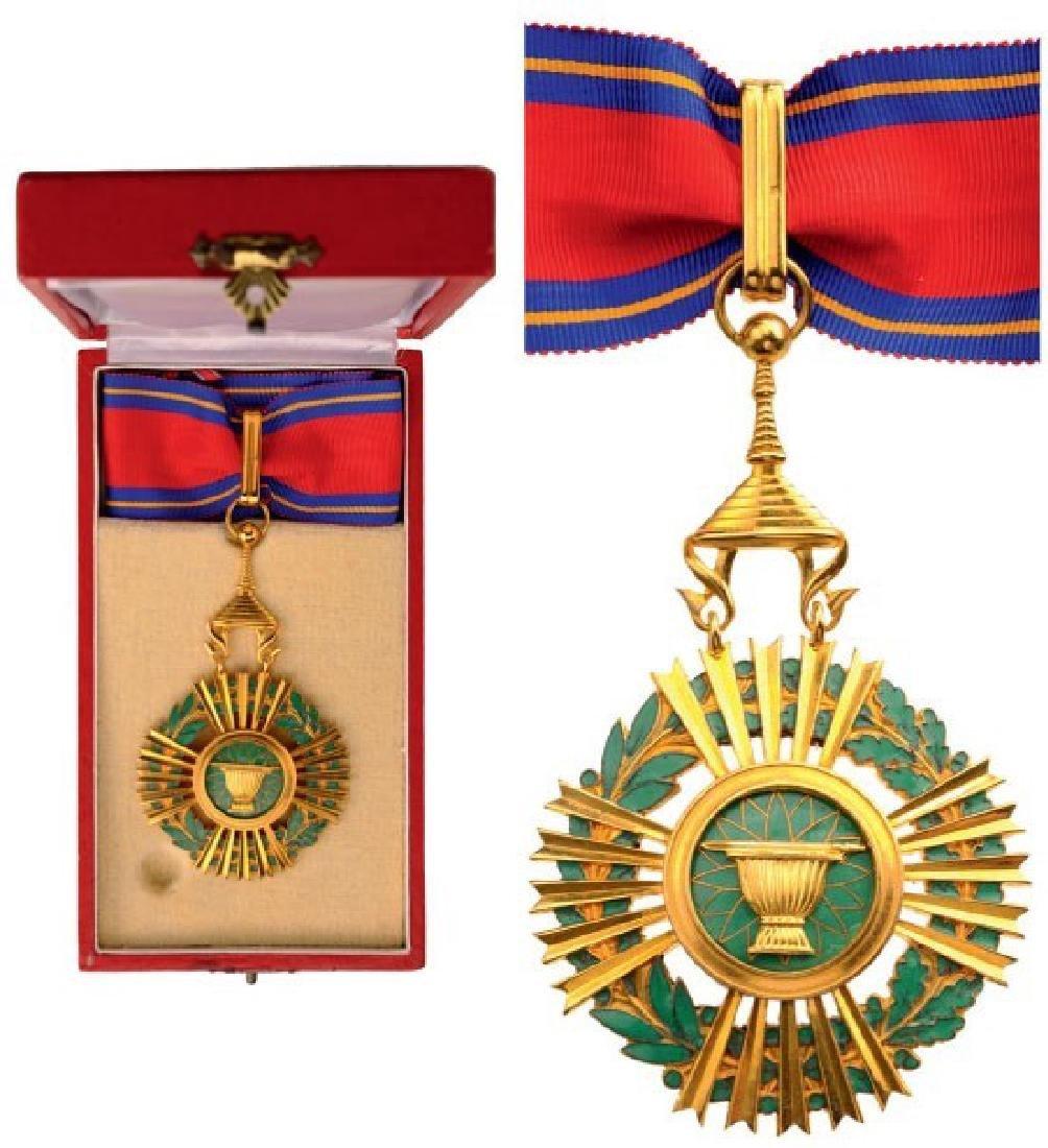 ROYAL ORDER OF SAHAMETREI