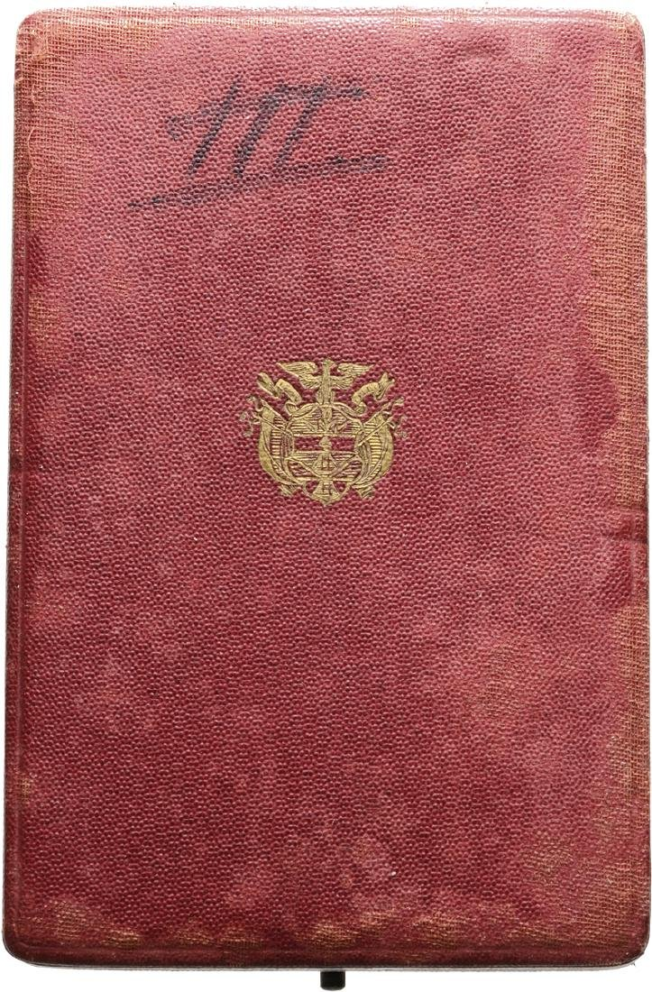 MILITARY ORDER OF SAN MATEO - 2