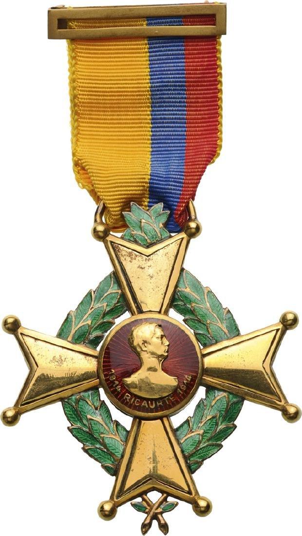 MILITARY ORDER OF SAN MATEO - 3